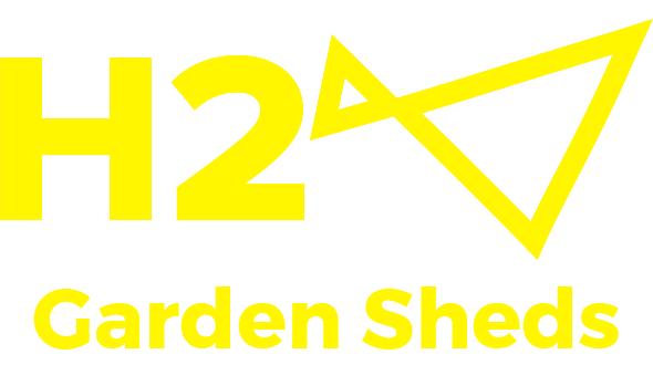 H2 Garden Sheds